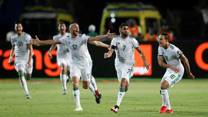 Image result for africa cup of nations 2019 final