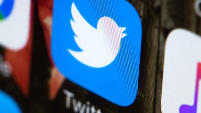 Twitter suspends Iran media accounts