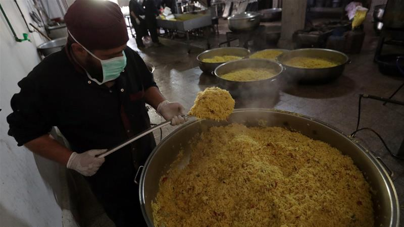 Hunger on the rise worldwide as 821 million affected, says UN