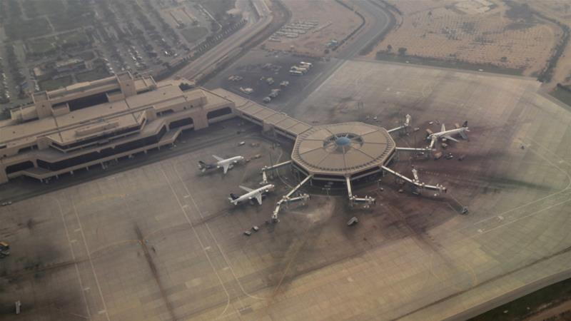 Pakistan reopens airspace for all civil aviation