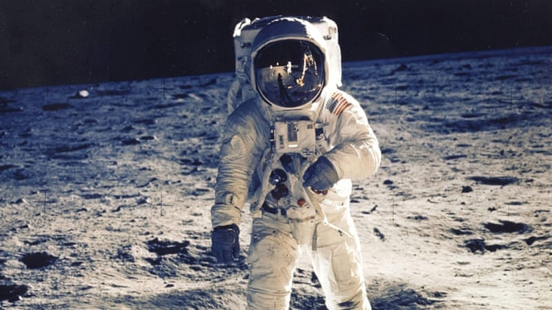 Apollo 11 moon mission anniversary: The steps that made history