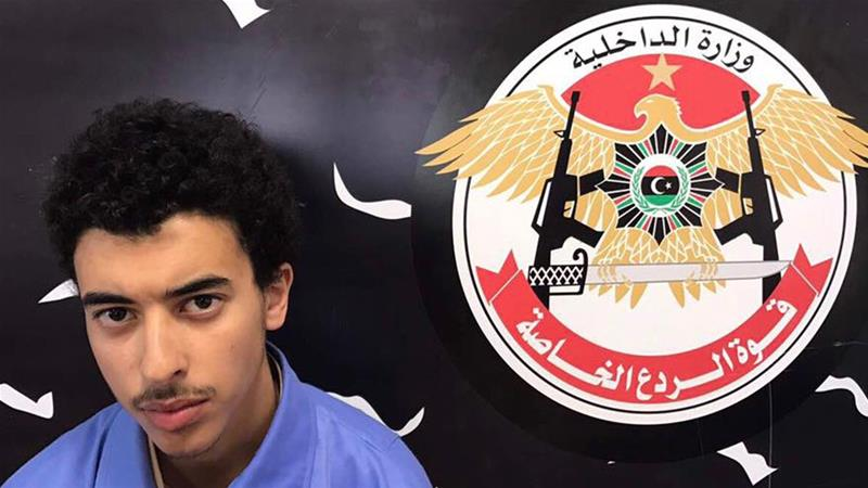 Hashem Abedi: Libya extradites brother of Manchester Arena bomber to UK