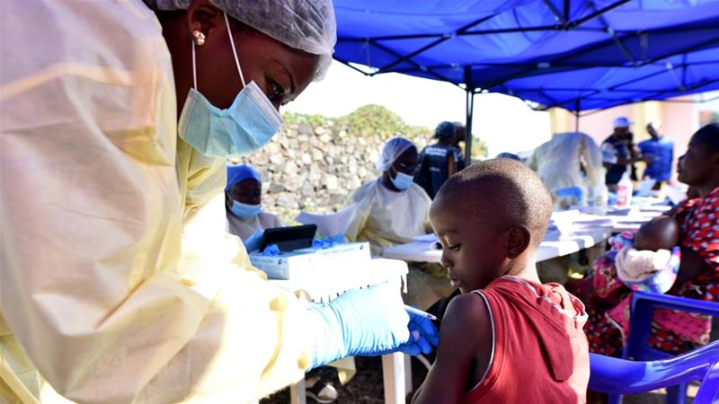 Can Ebola be wiped out?
