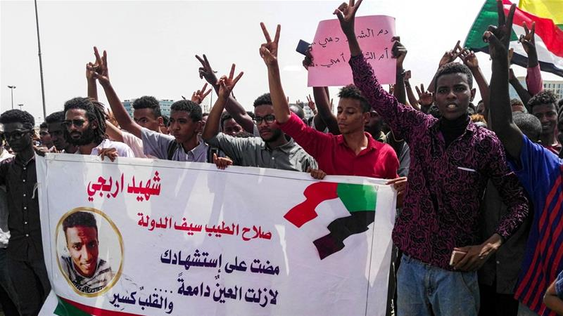 Sudan opposition voices concern over power-sharing deal