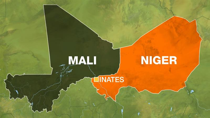 Scores of soldiers killed in Niger base attack