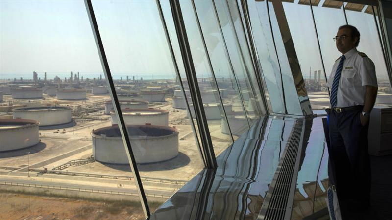 Oil giant Saudi Aramco's $2tn mega-IPO might be back on