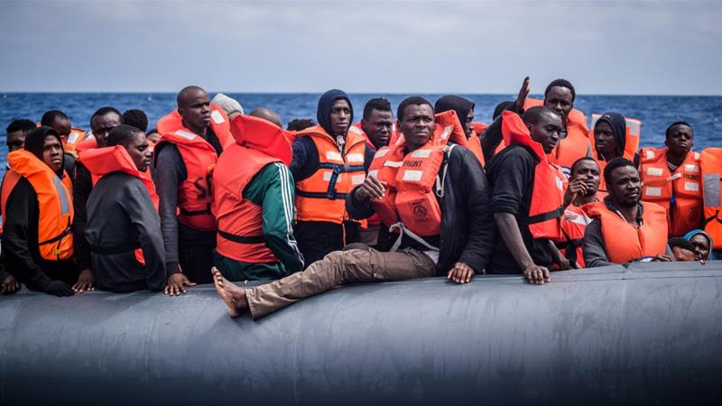 EU countries agree on new scheme to allocate migrants across bloc