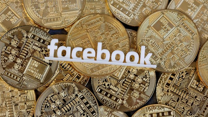 Government regulators are after Facebook on several fronts, including its adherence to privacy, antitrust and cryptocurrency rules [Dado Ruvic/Illustration/Reuters]