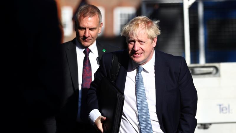 Boris Johnson tipped to become next UK prime minister
