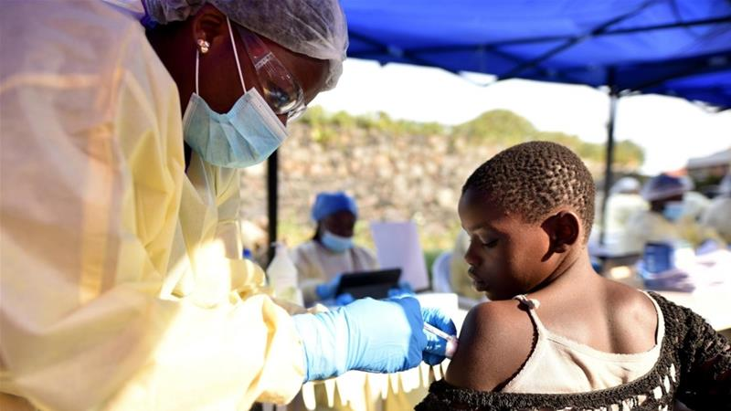What does it take to contain Ebola?