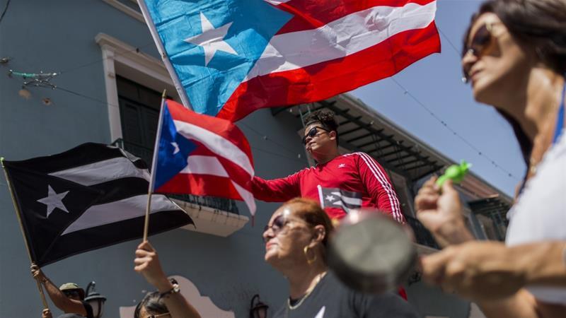 Puerto Rico Governor Has Not Resigned Says Spokesman Usa News