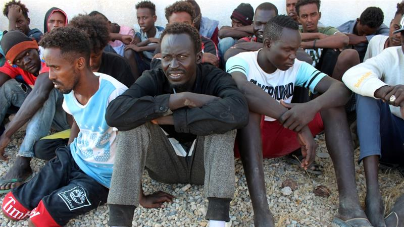 'Worst Mediterranean tragedy this year' as 150 migrants feared drowned