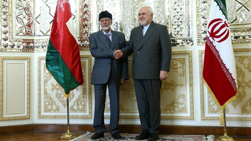 Oman News - Top stories from Al Jazeera
