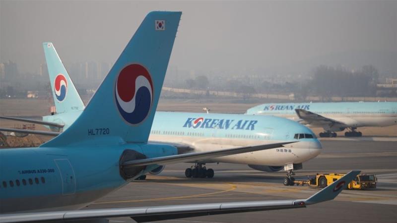 Resultado de imagen para korea-Japan airlines