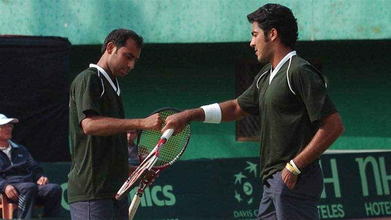 Davis Cup: India-Pakistan tennis tie moved to neutral venue