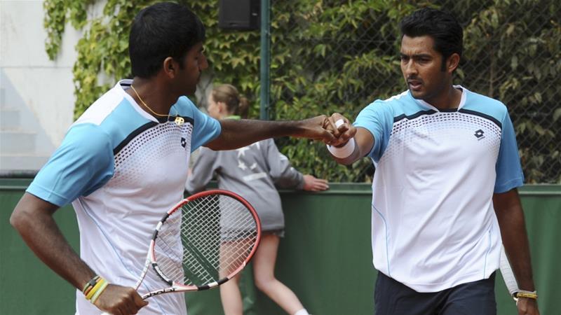 Indian Team Set to Tour Pakistan for Davis Cup Tie