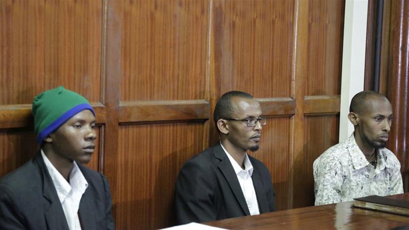 Garissa University attackers get heavy jail terms