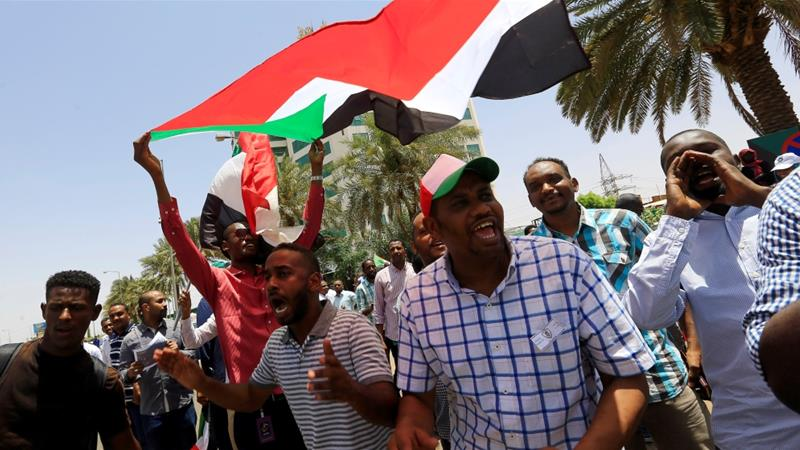 Military, Civilians Reach Agreement in Sudan; Cautious Optimism Reigns