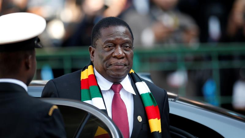 One year on: What has changed for Zimbabwe post Mugabe?