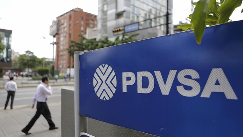 Venezuelan lawmakers are considering a proposal that would allow private companies to hold majority stakes in upstream joint ventures with state oil company PDVSA [Marco Bello/Reuters]