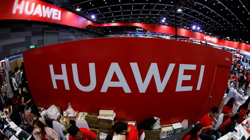 Huawei said it views the case against Mao, an associate professor at Xiamen University in China, as the US government's latest instance of 'selective prosecution' [File: Jorge Silva/Reuters]