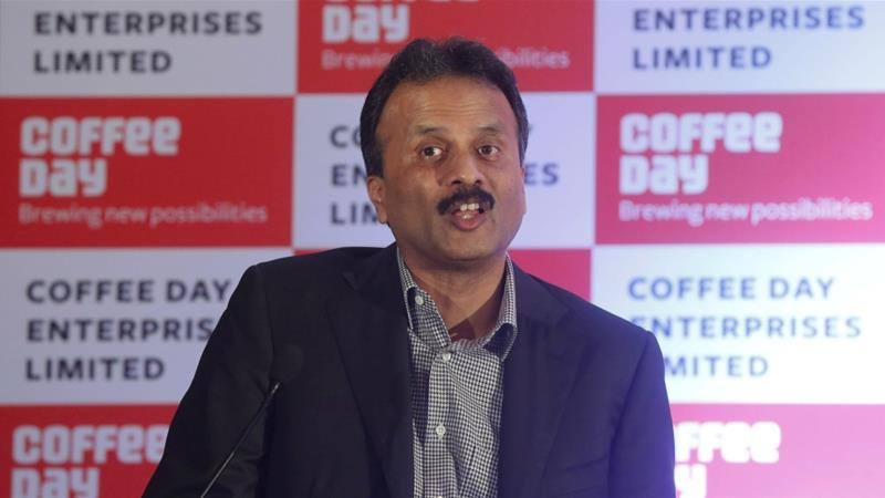 Indian police confirmed they have found the body of VG Siddhartha, chairman of Coffee Day Enterprises, India's largest coffee shop chain [Shailesh Andrade/Reuters]