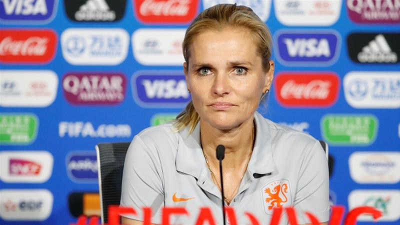 World Cup final: Netherlands respect US team, but 'not in awe'