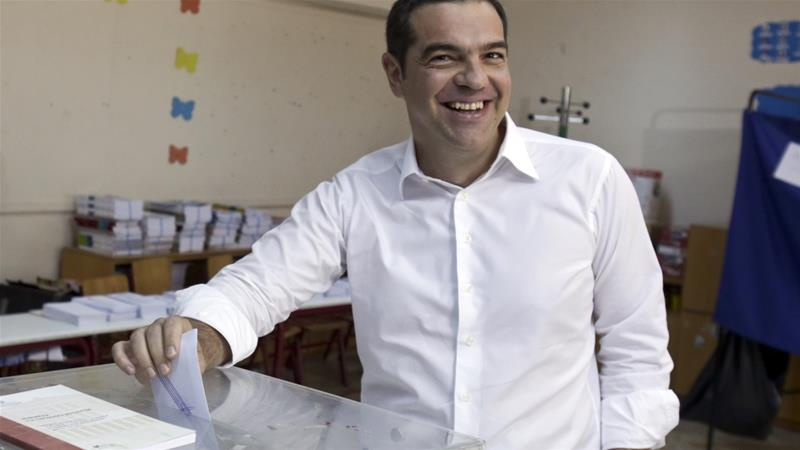 Is it the end of populism in Greece?