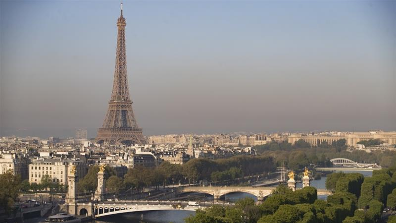 Saudi princess on trial in France over bodyguard beating