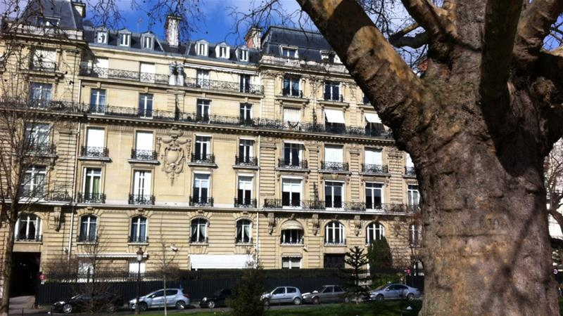 Avenue Foch in Paris is an address which attracts the wealthy and influential [File: Creative Commons]