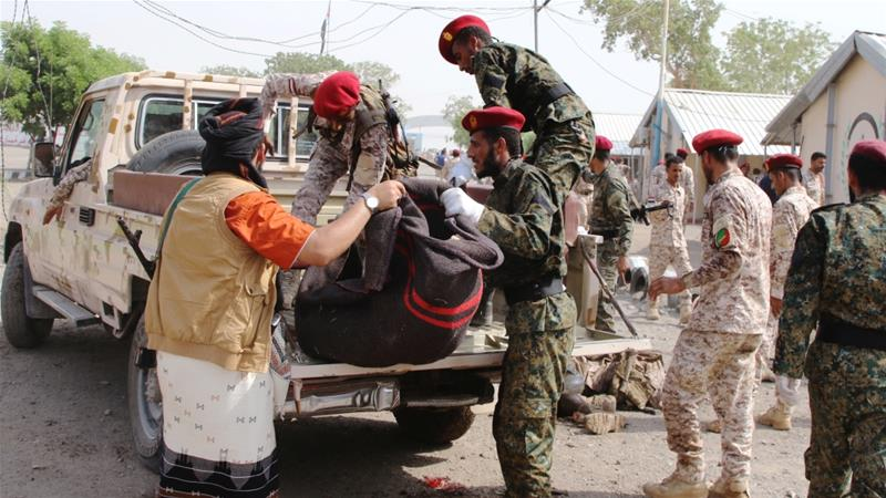 Is the war in Yemen changing?