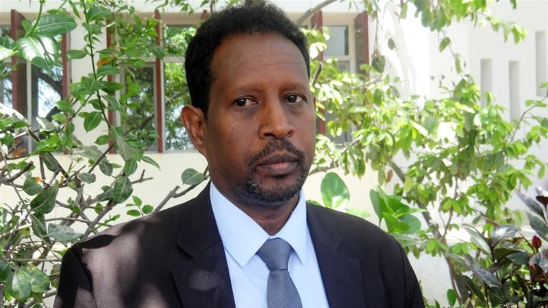Somali Mayor Dies From Injuries In Al-Shabaab Attack