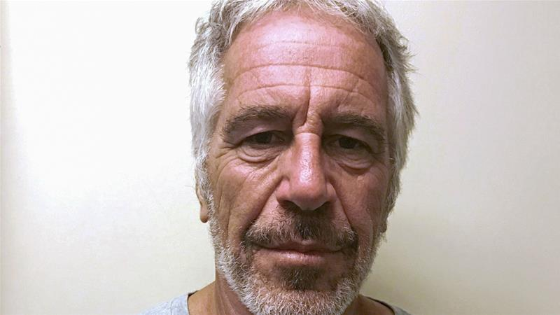 The medical examiner's office in Manhattan confirmed Epstein's death to The Associated Press news agency [File: Reuters]