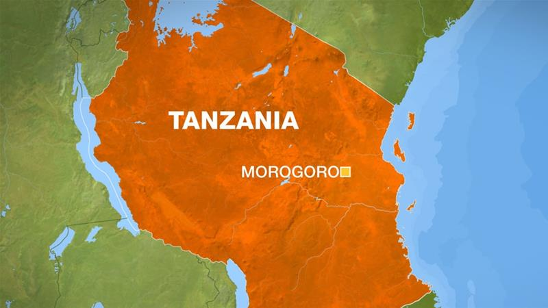 Fuel tanker blast kills 57 in Tanzania: state media