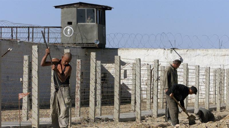Uzbekistan closes infamous prison, but experts question motive