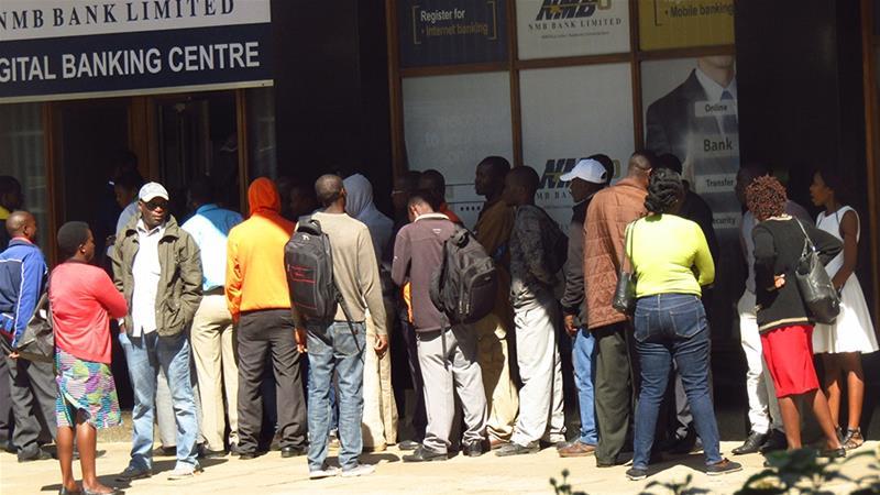 Zimbabwe News - Top stories from Al Jazeera