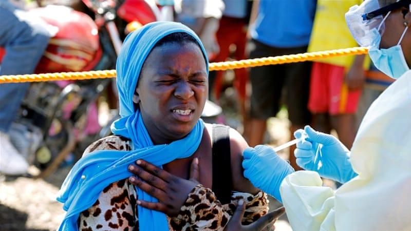 Africa News – the latest from Al Jazeera