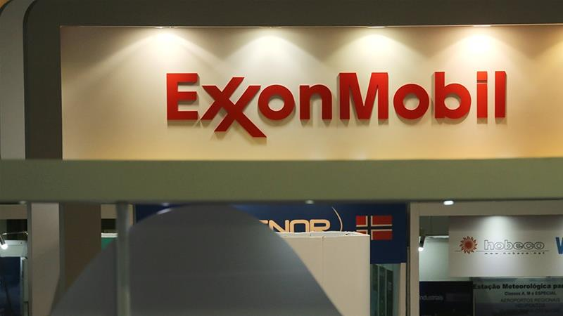 As the world's largest publicly traded energy company, ExxonMobil has placed more focus on its operations in the United States, where oil production is ramping up in the Permian Basin in the southwestern part of the country [Sergio Moraes /Reuters]
