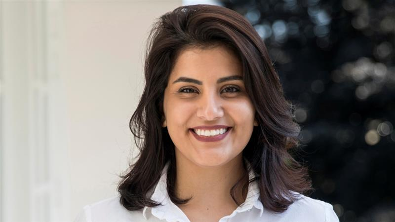 Loujain al-Hathloul is among several detainees who have accused interrogators of torture and sexual harassment [File: Marieke Wijntjes/Reuters]