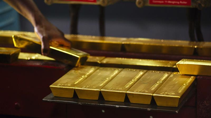 Time for a gold rush in West Africa?