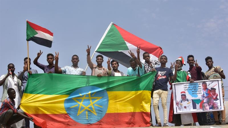 Sudan military and opposition sign power-sharing deal