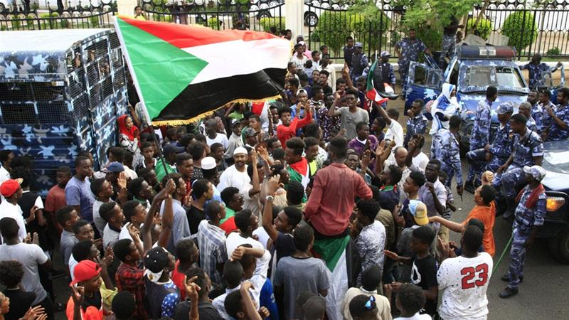 Will Sudan return to civilian rule?