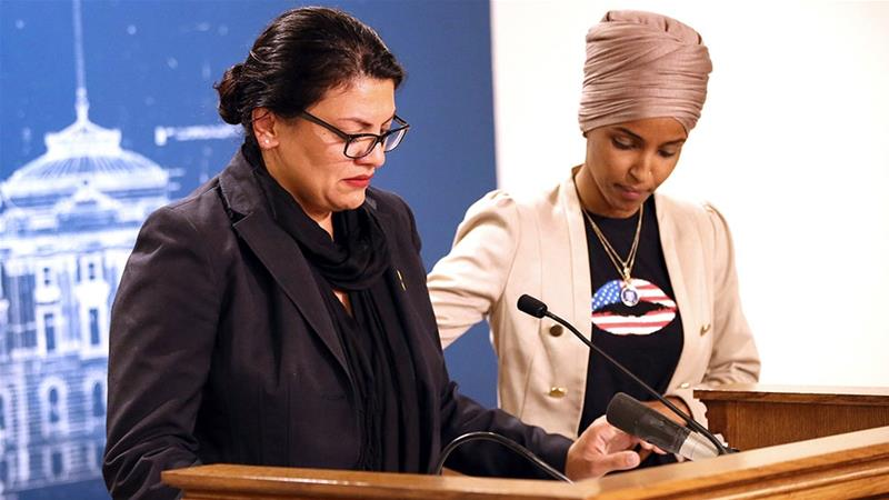 Ilhan Omar: Go to Israel, see 'cruel reality of the