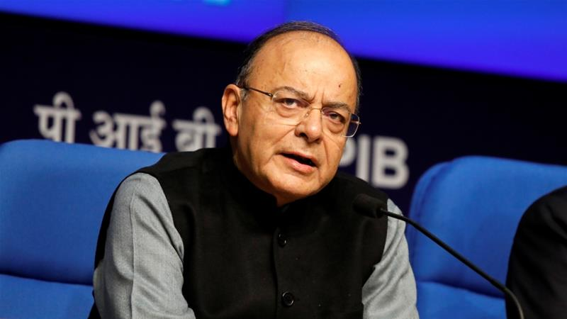 India's former finance minister Arun Jaitley dies at 66