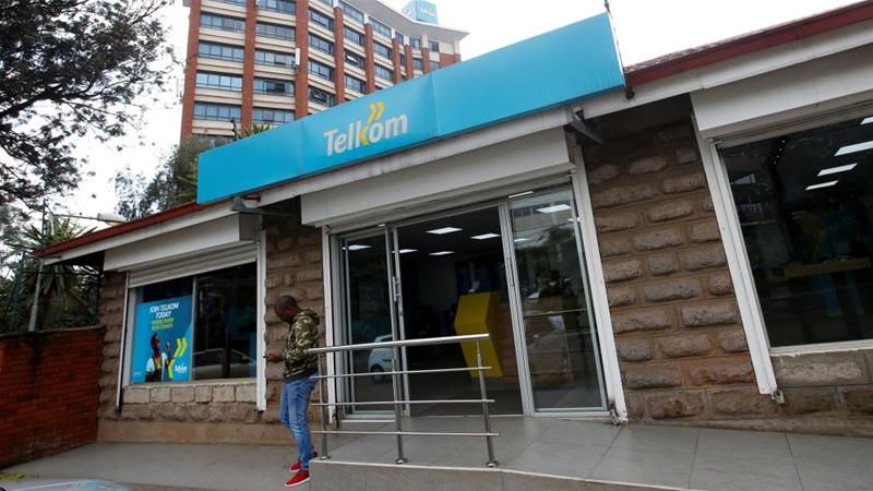 Kenyan regulators are scrutinising Telkom Kenya, amidst a wider anti-corruption drive undertaken by Nairobi [Baz Ratner/Reuters]