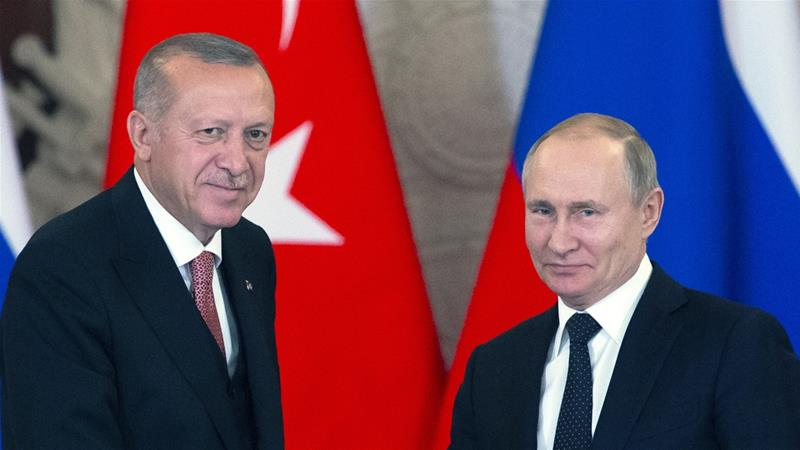 What next for Turkey-Russia ties after Erdogan's Moscow trip?