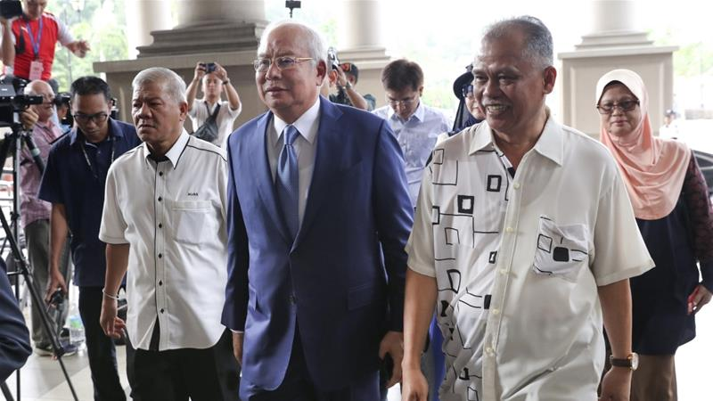 Malaysia: Ex-PM Najib Razak's biggest 1MDB trial gets under