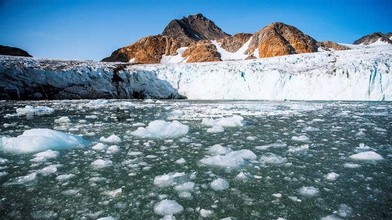 Oceans hit highest temperature on record in 2019