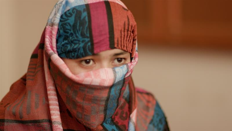 The War On Afghan Women