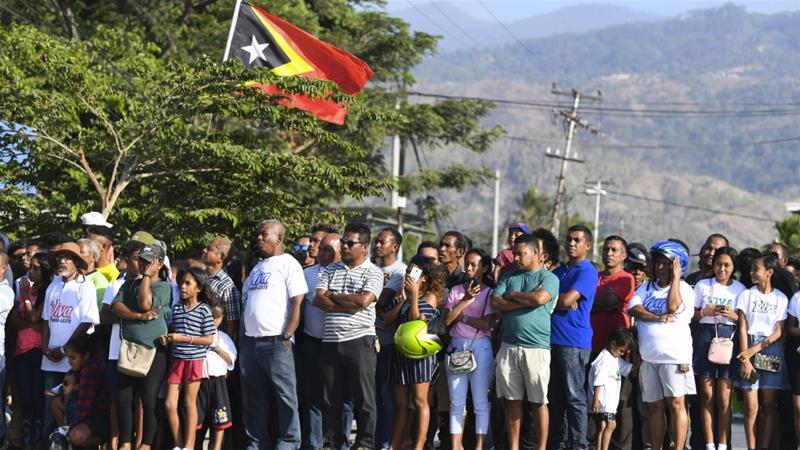 East Timor: Between hope and unease 20 years after referendum ...